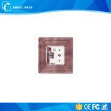 Dia 30mm ID를 위한 860-960MHz UHF RFID 스티커