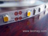 Consumo de energía baja y la fiebre tira de LED de bajo 2835