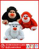 Coloridos juguetes de peluche de mono de peluche para niños producto