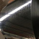 SGSが付いている電流を通された鋼鉄コイルの鋼板の屋根ふき材料