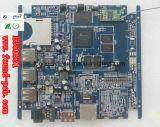 Conjunto do PCB da placa de circuito eletrônico