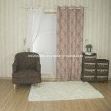 Cantonic pedazo de hilo teñido de tela de cortina