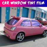 Пленка окна автомобиля нового автомобиля прибытия нутряная пурпуровая голубая съемная