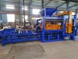 In pieno macchina per fabbricare i mattoni vuota concreta automatica Qt10-15
