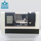 Tornio di giro di CNC del sistema di Ck40L Fanuc mini