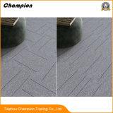 Caliente la venta de azulejos, baldosas, moqueta de vinilo tejido de vinilo tejido de alfombras PVC con 8 años de experiencia,