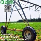 Heißes BAD galvanisiertes Stahlrohr-Mitte-Gelenk-Bewässerungs-System