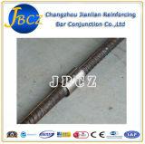 BS4449 estándar mecánico Barras de refuerzo del acoplador Equipo de Construcción