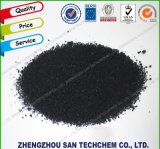 織物のための硫黄の黒Br200%の製造業者か停止かジーンまたはファブリック