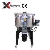 Mezclador del color del acero inoxidable de Hl200kg para los gránulos plásticos con Ce