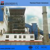 Caldaia di ASME/Ce/ISO 45t/H CFB Boimass per industria della centrale elettrica