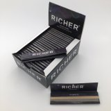 King Size 108X44mm Unbleached Smooking Rolling PAPER