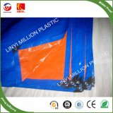 40X60 Tarp, Azul Marinho cor laranja, 50 gsm, 100 gsm, 210 gsm
