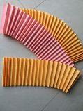 Le papier du filtre à air de voiture/filtre à huile papier/papier du filtre à carburant