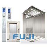 Elevación del elevador del pasajero de FUJI (HD-JX12-2)