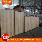 かえでの中国の食器棚からの木製のベニヤの習慣