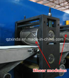 Bolso de filtro de papel Full-Automatic de café que hace la máquina