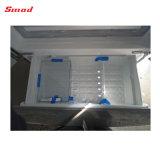 O automóvel degela o refrigerador da porta francesa de aço inoxidável com ETL/UL