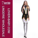 Оптовая торговля Sexy белье костюм (L15207)