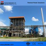 Caldaia di ASME/Ce/ISO 35t/H CFB Boimass per industria della centrale elettrica