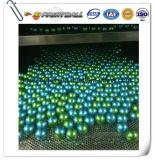 無毒および水溶性の卸売0.68の口径Paintball