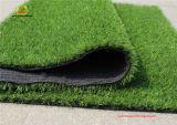 Grande erba d'abbellimento artificiale poco costosa dalla fabbrica