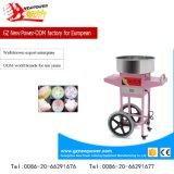 Создатель конфеты /Cotton машины зубочистки конфеты фабрики Китая Moving с фабрикой Prcie
