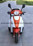 Рикша высокого качества электрическая с безщеточным мотором