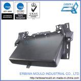 Пластиковый автомобиля ЭБУ системы впрыска для пресс-форм укладке аккуратные центральной консоли системы хранения данных в салоне держатель лотка для вещевого ящика
