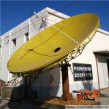 4.5M Rx uniquement l'antenne Satellite (manuel)
