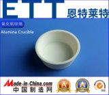 Crisol de molibdeno de alta calidad de tungsteno Alúmina