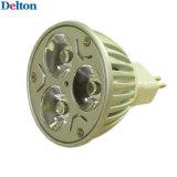 12W 꽃 모양 LED 반점 빛 (DT-SD-020)