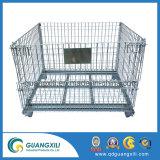 Depósito de Uso do armazenamento Industrial personalizados Pesado de Metal Palete