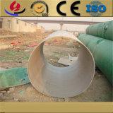 Food Grade ВПВ 410s трубки из нержавеющей стали / обмотка трубопровода