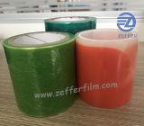 Film jaune vert de première classe d'OEM avec l'impression de désignation pour l'ACP