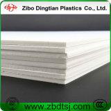 Printing를 위한 Co-Extrusion Process Plastic PVC Foam Board