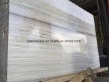 중국 수정같은 백색 석판 및 벽 도와, 최고 백색 대리석