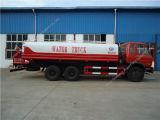 Вода Truck/20-22m3 Dongfeng 6X4 брызгая тележку