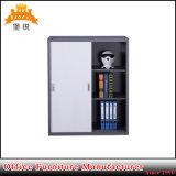 Шкаф для картотеки кухонного шкафа раздвижной двери офисной мебели металла стальной