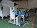 Purificador de óleo do compressor de alta eficiência e a purificação do óleo do compressor