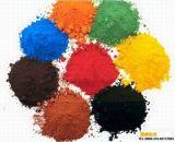 Oxide de fer rouge pour pigment