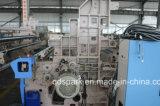 340cm, 6 färben, auf und ab den doppelten Trägerjacquardwebstuhl, der Luft-Strahlen-Webstuhl verschüttet