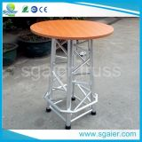 Binder-Stab-Möbel-Tabelle Quatro