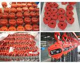 KSN Marca 500kg polipasto eléctrico de cadena