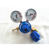 Standard Latest Oxygen Acetylene Gas Regulator with Body Arm