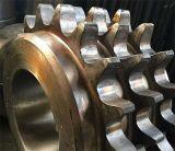 Долгий срок службы и высокая точность Большая Мельница шаровой опоры коробки передач