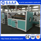 Tubo del conducto eléctrico del PVC de Zhangjiagang que hace la máquina con precio competitivo