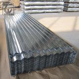 SGCC Gi Roofing gewölbtes Stahlblech für Lager-Dach