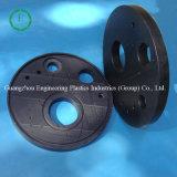 주문품 플라스틱 UHMWPE 폴리 바퀴