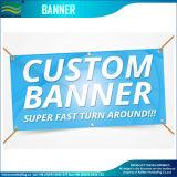 PVC Flex Vinyl Banner (T-NF26P07024) di 420GSM Hanging